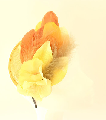OI 1617 - Coleccion Tutti Frutii - Amarillo Plato Tocado 1