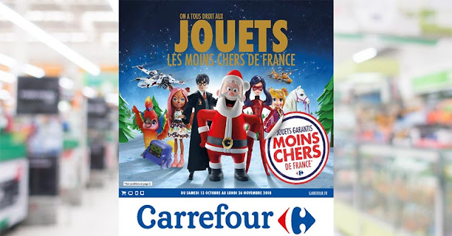 catalogue carrefour jouets no l 2018 catalogues et prospectus en ligne. Black Bedroom Furniture Sets. Home Design Ideas