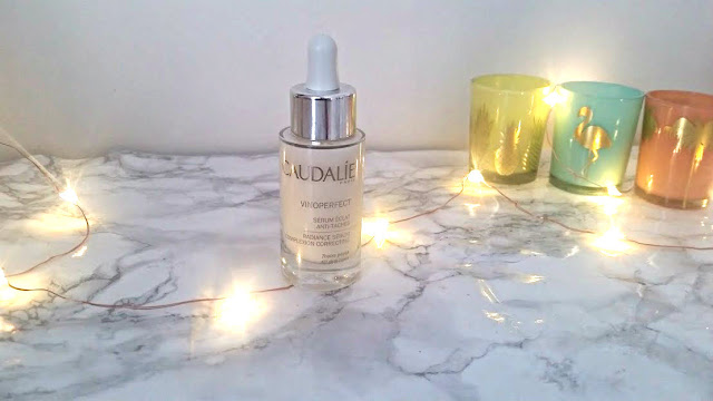 Caudalie Radicance Serum Review