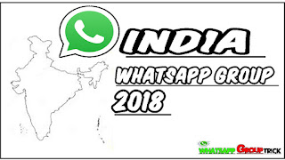 new join Indian whatsapp group link colection 2018