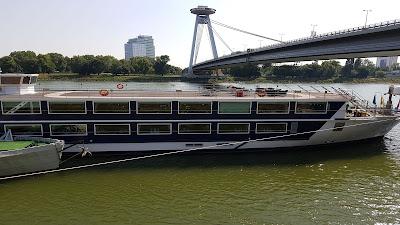 Danubio di Bratislava