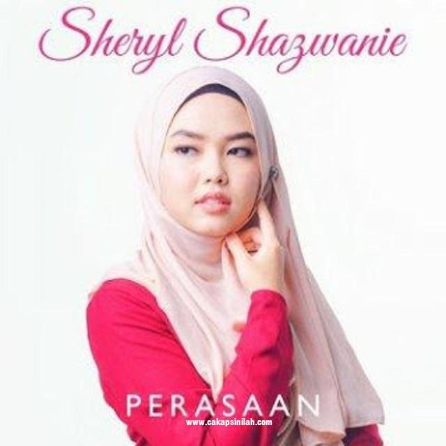 Lirik lagu: Perasaan - Sheryl Shazwanie