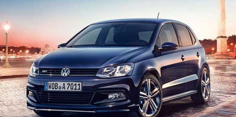 new cars wallpapers volkswagen polo allstar 2016. Black Bedroom Furniture Sets. Home Design Ideas