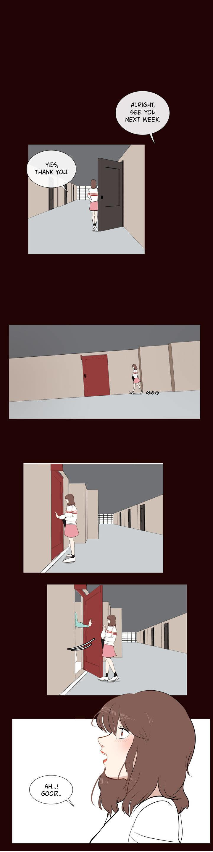Seigi Kenkyuukai Serenade - Chapter 8