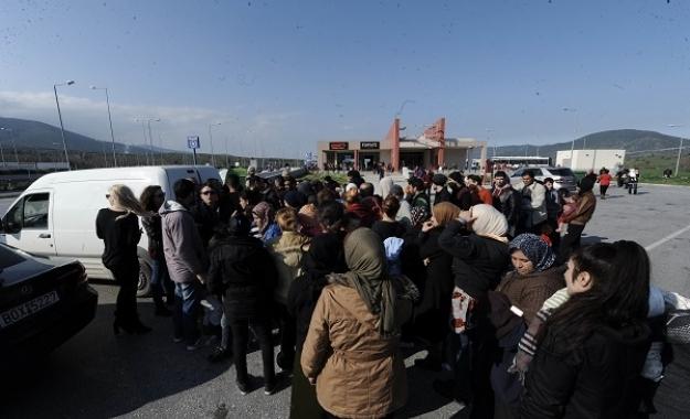 Η Ευρώπη προετοιμάζεται για μια άνευ προηγουμένου ανθρωπιστική κρίση στην Ελλάδα