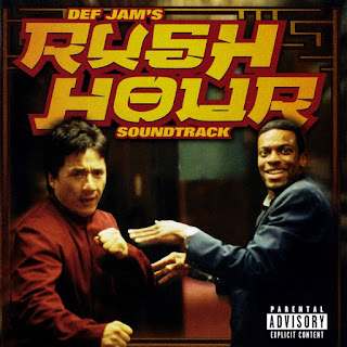 Various Artists - Def Jam's Rush Hour Soundtrack (1998)