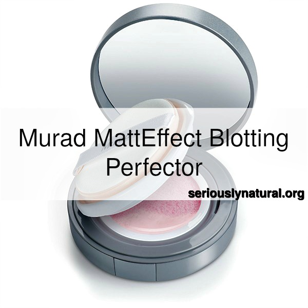 Buy Murad MattEffect Blotting Perfector by clicking here! One of the best Beauty Products for spring