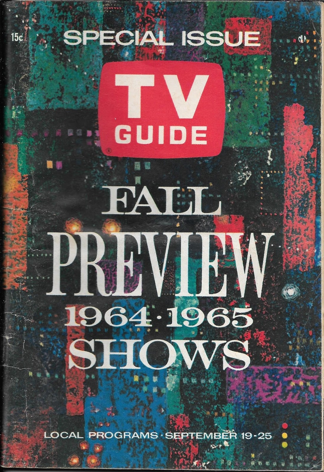 Fall Tv Preview Returning Show
