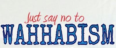 wahabi sembunyi di belakang ahlussunnah waljamaah