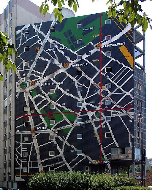 106 rue du Château-des-Rentiers by Architecture Studio, Quartier de la Gare, Paris