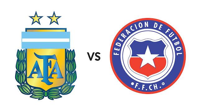 مشاهدة مباراة الارجنتين وتشيلي بث مباشر بتاريخ 24-03-2017 تصفيات كأس العالم: أمريكا الجنوبية