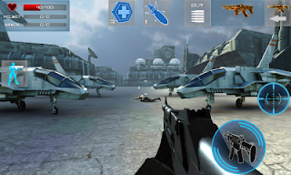 Enemy Strike Mod Apk v1.6.9 Terbaru (Unlimited Gold)
