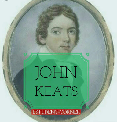 John Keats-wiki,Biography,Famous poem of John Keats Bright star.