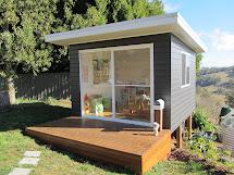 Pulmonate' Design & Architecture Kids Cubby House