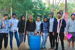 موضوع تعبير عن النظافة ◁ بحث عن النظافة doc