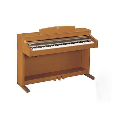 Đàn piano điện Yamaha CLP-340C Chính Hãng Giá Rẻ