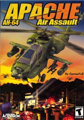 Apache AH-64 Air Assault (2003) PC Full