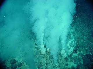 Abiogenesis via Hydrothermal Vents