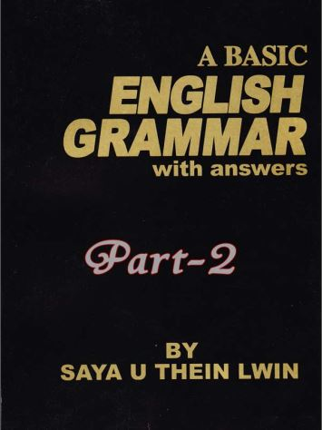 Basic English Speaking Book