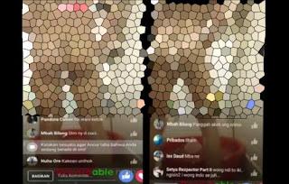 Video telanjang TKW Banyuwangi di Hongkong