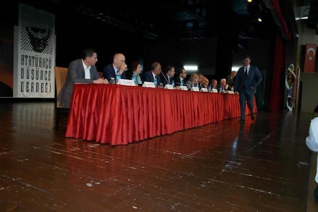 Anayasa Tuzağı Terör Ve Türkiye Paneli (6) - Cevat Kulaksız