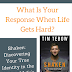 Walking Through Tough Times? Review of Shaken by Tim Tebow (And the Literacy Musing Mondays Linkup)
