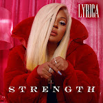 Lyrica Anderson - Cold (feat. Moneybagg Yo) - Single Cover