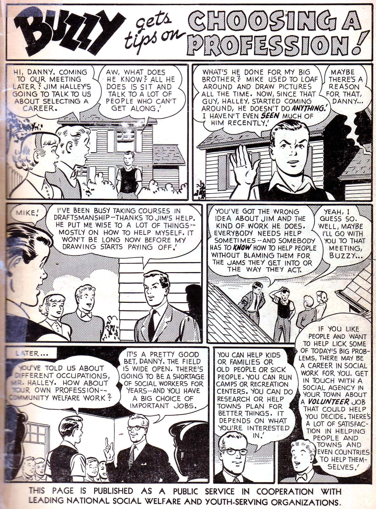Action Comics (1938) 180 Page 42