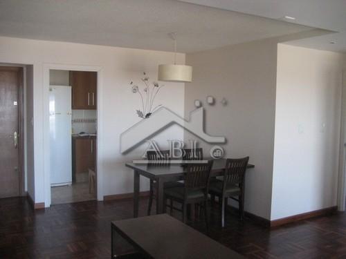 Alquilar apartamento amueblado Palermo