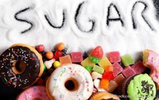 Tips to help you quit sugar habit
