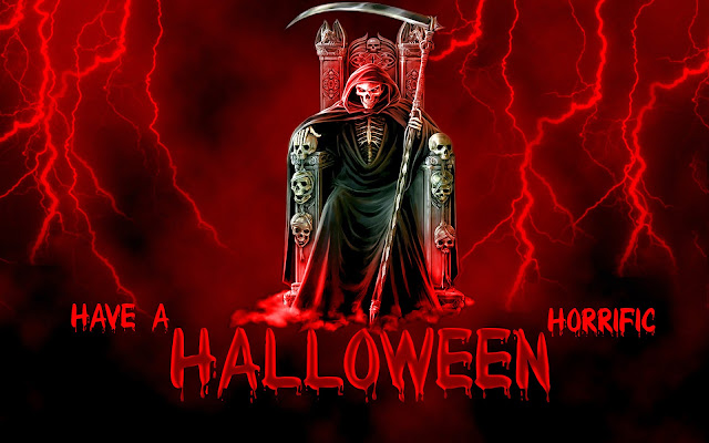 When Is Halloween 2016 || History & Origin With Wiki Information Of Halloween Day