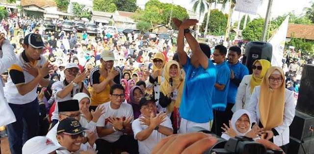 Sohibul Iman: Prabowo Karo Sandi Itu PKS