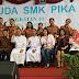 Wisuda | Angkatan 41 SMK PIKA | Semarang