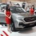 Mobil Wuling Pameran GIIAS 2019, Almaz 7 Seater