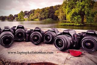 Jual beli kamera di Kalimantan