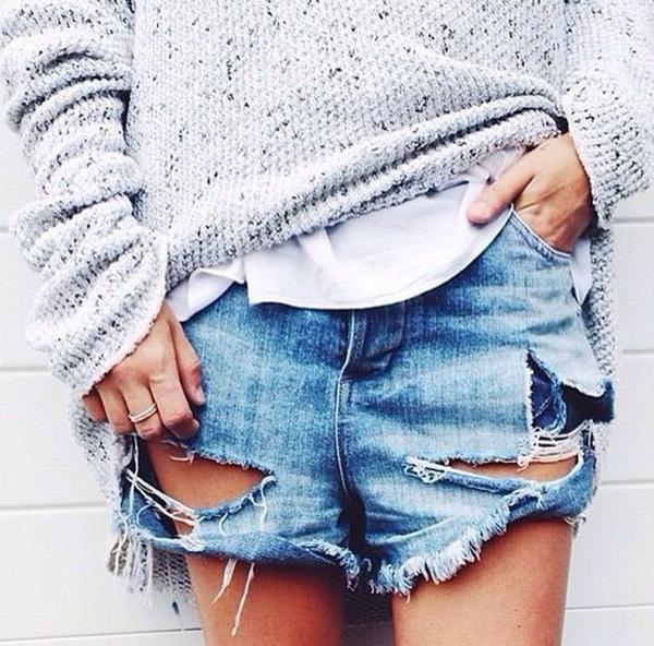 Các mẹo cực kỳ đơn giản để mặc đẹp cùng jean