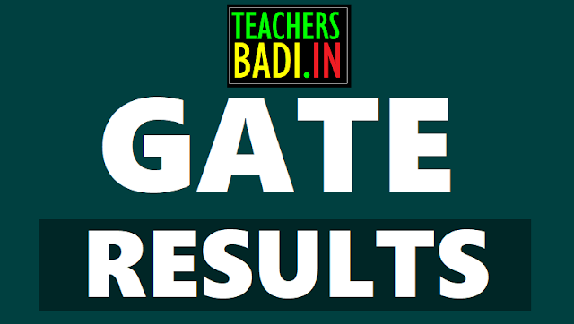 IIT Guwahati gate 2018 results,gate results 2018,graduate aptitude test in engineering results,gate answer key,gate final answer keys at gate.iitg.ac.in