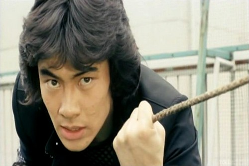 Tokutube - Filme Iga No Kabamaru