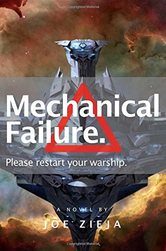 Mechanical Failure (Epic Failure) by Joe Zieja