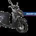 Harga dan Spesifikasi New Yamaha Soul GT 125 Blue Core