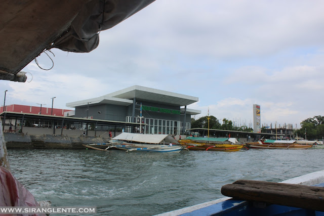 tourist destinations in Guimaras 2020