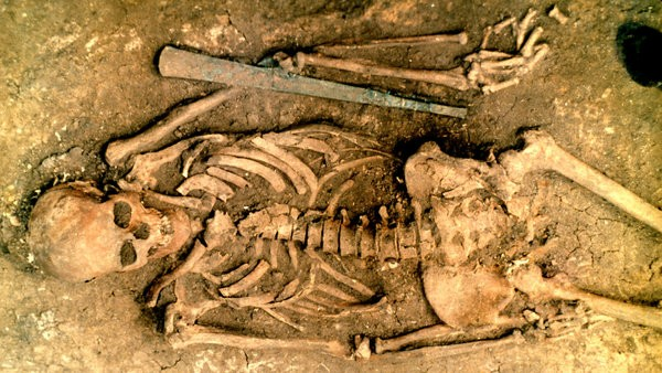 New technique provides accurate dating of ancient skeletons