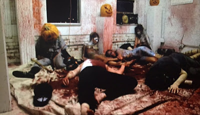 Murder Party 2007 horror movie