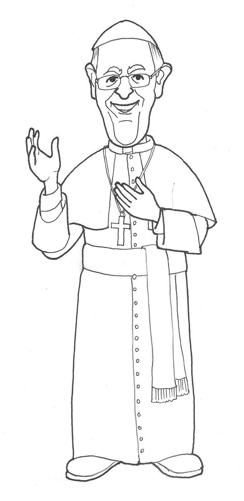 Resumen de la biografía del Papa Francisco ~ Es mi Perú