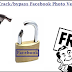 How to hack Facebook Photo Verification