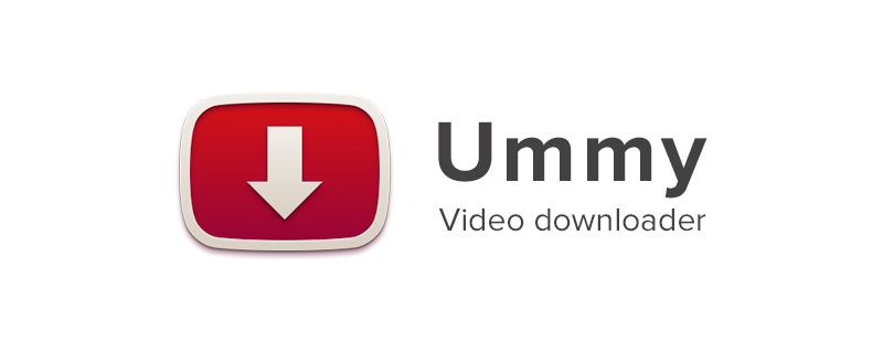 Ummy Video Downloader v1.10.5.3 Free Download