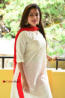 Telugu Actress Vrushali Stills in Salwar Kameez at Neelimalai Movie Pressmeet .COM 0050.JPG