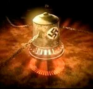 nazi bell1 - EL ROSWELL DE HITLER: LA CAÍDA DEL PLATILLO ALIENIGENA EN 1937 EN LA ALEMANIA NAZI