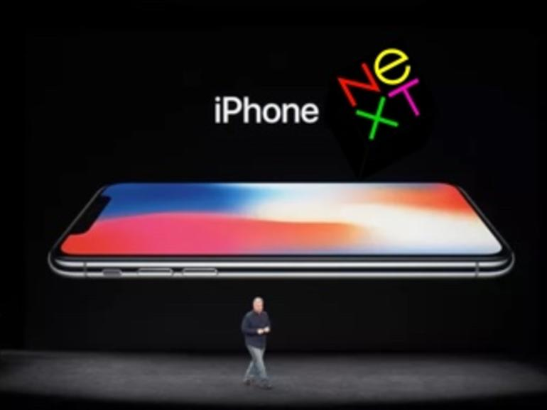 New 2018 iPhone, iPhone X Plus, iPhone 9