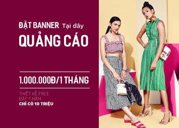 BANNER QUẢNG CÁO